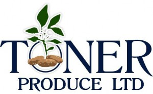 Toner Produce Ltd Logo